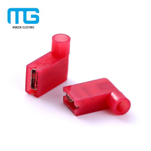 High Quality Insulated Flag Female Disconnects Isolation Terminals