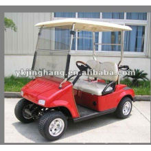 250CC Two Seater Golf Cart