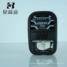 Venda quente Preço de Fábrica Personalizado Moda Design Vários Auto Perfume