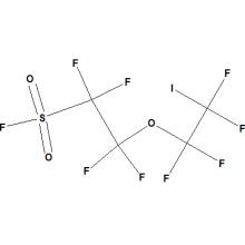 5-Иодооктафтор-3-оксапентансульфонилфторид КАС № 66137-74-4
