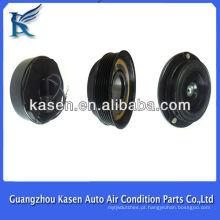 6SB16C 6PK 130MM Ar condicionado Embreagens magnéticas para KIA CARENS