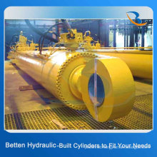 Long Stroke Hydraulic Cylinder for Engineering Machinery with Best Price