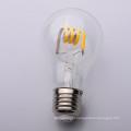 High Brightness E27 6W G60 Light Soft LED Filament Bulb
