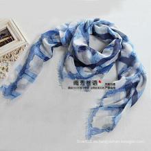 Bufanda popular de la manera del cuadrado de la manera