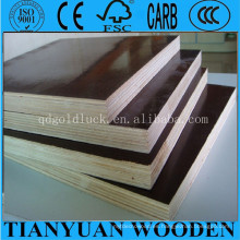 Film Faced Plywoodmanufacturer / Marine Plywood / Waterproof Plywood / 18mm Construction Plywood