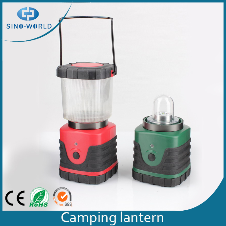 Environmental Friendly Led Camping Lantern