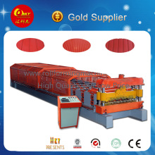 Roof Rolling Machine China Metal Roll Former