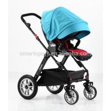 Sistema de viagem de luxo carrinho de bebê china por atacado