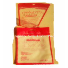 Heißer Verkaufs-Plastikgesichtsschablonen-Beutel (L105-p)
