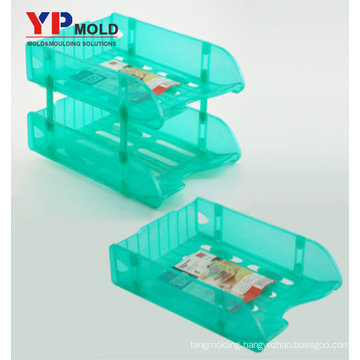 Custom Top quality multipurpose use file office supplies wholesale for sale plastic injection mould/ tooling
