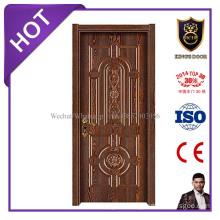 Cheap and Fine Interior Melamine Doors for Washroom