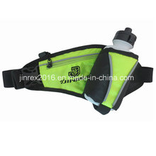 Sports Cycling Security Pocket Bag Waterbottle Waist Bag