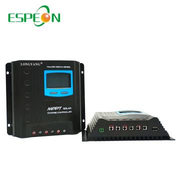 Espeon hohe Qualität 60A Wandmontage Mppt Solarladeregler