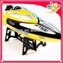 2014 Новые продукты WL912 Racing пульт дистанционного управления RC Лодка 2.4GHZ москитов Craft