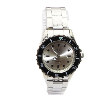 Newest Desinger Stainless steel quartz watch