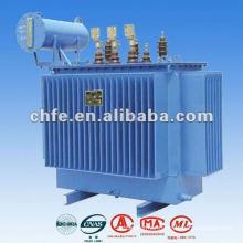 22kV / 24kV Oil Immersed Power Transformer