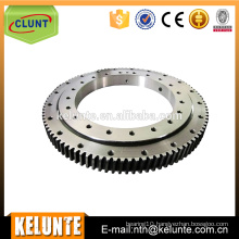 Form a complete set of imported excavator slewing bearing PC200-3