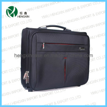 Toted Business Bag Briefcase Attache Documents Bag (HX-TS05)