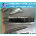 Galvanized stainless steel joist hanger