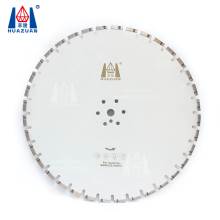 Concrete Diamond Saw Blade For Wall Saw Cutter  Laser Welding
