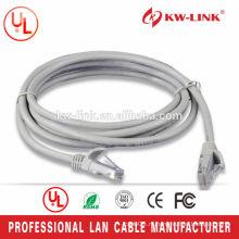 UTP CAT5E CAT6 Сетевой кабель Lan Cat 6 30 см Шнуровой соединительный кабель