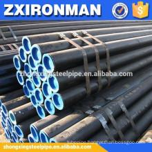 10 inch black Cs steel pipe schedule