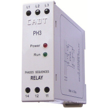 Phase 3 Sequenz Relais--Aufzug Teile, Aufzug Teile