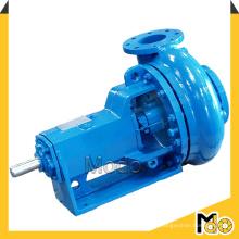 Pompe à sable de remplacement centrifuge pour pompe Mission