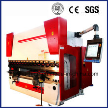 Metal Sheet Plate Hydraulic CNC Bending Machine (WC67K-100T/3200)