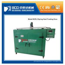 Matratze Maschine Frühling Wärmebehandlung Ofen
