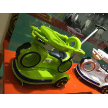 2016 New Style Fashion Baby Car Handle Electric Car
