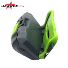 battery multi function led headlamp up to 800 lm cree led