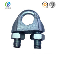 U.S type malleable wire rope clip
