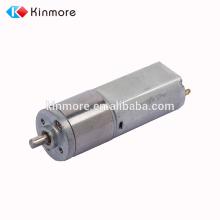 Micro grúa de motor de engranaje Ce Rohs de alta calidad