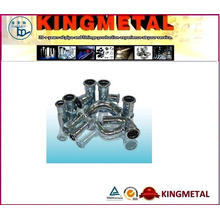 Stainless Steel Press Fittings 316L