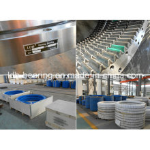 Welcome! High Quality Slewing Bearing Swing Circle for Conveyer, Crane, Excavator, Construction Machinery Gear Ring