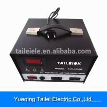 Stabilisateur basse tension à usage domestique LED