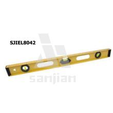 Sjie8042 Aluminiumrahmen Wasserwaage