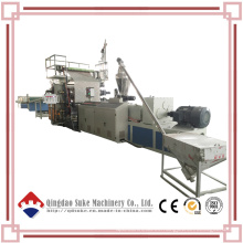 Línea de producción de tablero de mármol de PVC con Ce