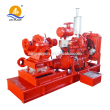 jockey fire pump