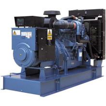 600kw / 725kVA Diesel Silent Generator Set
