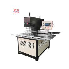 t-shirt plastic logo heat press machine equipment