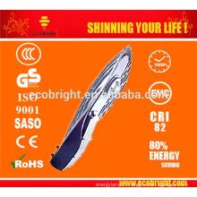 Nouveau! Hot produits 50w LED lumière prix, 3 ans garantie 50W lampe de rue LED
