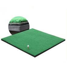 high quality golf practice mat Insert tee swing mat golf range mat golf mat