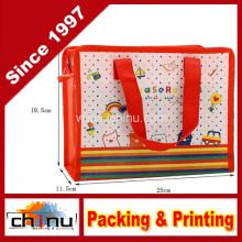 Promotion Einkaufen Verpackung Non Woven Tasche (920065)