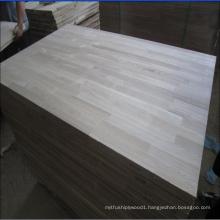 Ash Finger Joint Board for Furniture