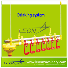 Leon series poultry drinking nipples