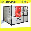 Sanitary Accessories Titanium Vacuum Coating Equipment, Faucet Chrome PVD Coating Machine