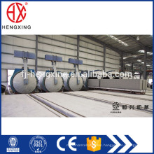 Autoclaved Aerated Concrete Production Line block machine with factory direct supplier