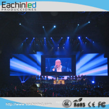 Higher Definition P6.25 LED Video Wall Than Rotating, Ball, Circle LED Display Screen